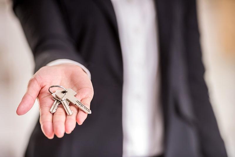 Landlord Grants